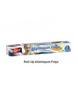 Streç Film- Aliminyum Folyo